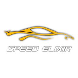 Speed Elixir Transparent Logo