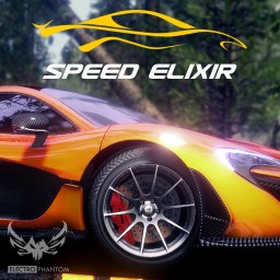 Speed_Elixir_Game_Icon